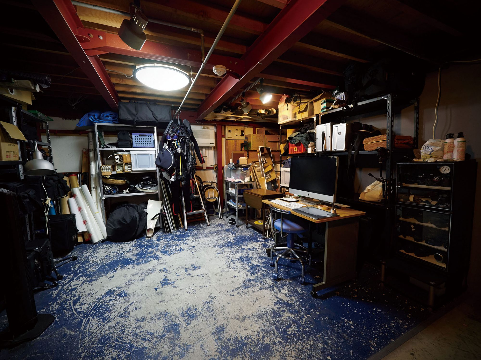 studio CHRONOS
